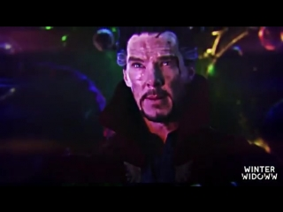 Loki Lafeyson/Thor Odinson/Doctor Strange Vines