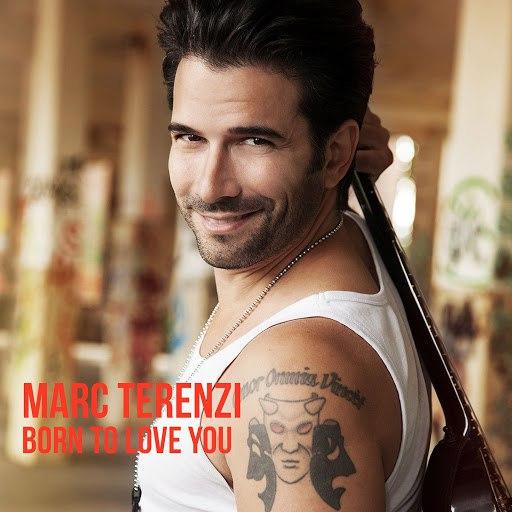 Marc Terenzi альбом Born to Love You (TV Version)