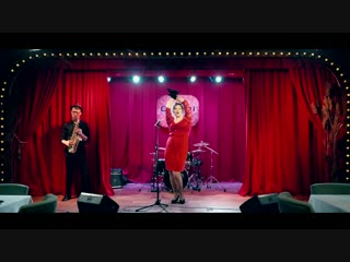 Amy Winehouse - Back To Black (cover) Irina Gendel