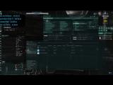 [RU] EVE Online это просто #053 Мишн-ран Омега. Считаем бабло