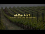 ALMA.Live - Alma Valley Riesling и Alma Valley Riesling SL
