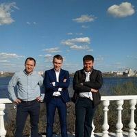 Анкета Егоров Василий