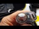 Sony HDR-AS100V развлечения на свою голову