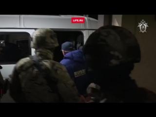ФСБ задержали чиновников в Дагестане [Нетипичная Махачкала]