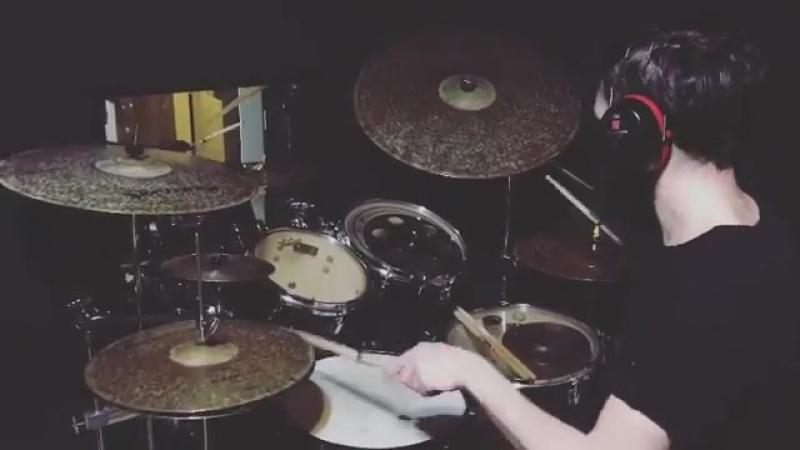 Masterwork cymbals Sinancan Yaren