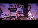 Hayat Live in Blue Bay