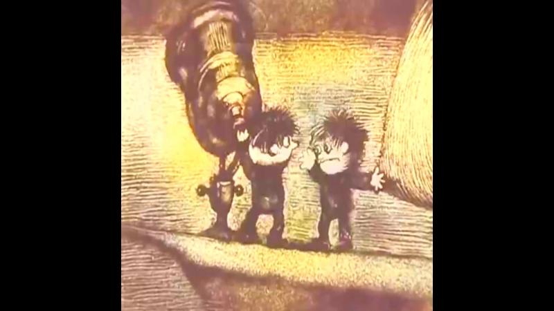 Переменка №5. Сила слова (1986) - реж. Наталья Орлова, Мария Рудаченко, Александр Мазаев