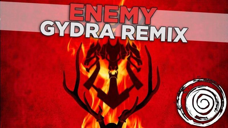 Blue Stahli - Enemy (Gydra Remix)