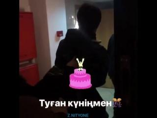 ALEM - HAPPY BIRTHDAY 💞🎂🎊🎉🎉