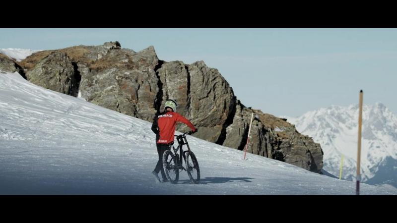 Radons Johannes Fischbach vs Snowboarders