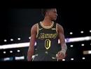 Bronny Jr. - The Future ft. LeBron James NBA 2K18