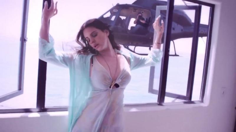 Lana Del Rey/Лана Дель Рей — High By The Beach