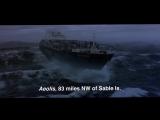 Вивальди - Шторм (Ванесса Мэй)