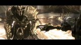 Diablo III (3) Tyrael Fights Imperious FMV Act 2 HD