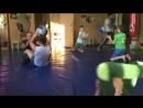 Круговая тренировка на Савушкина