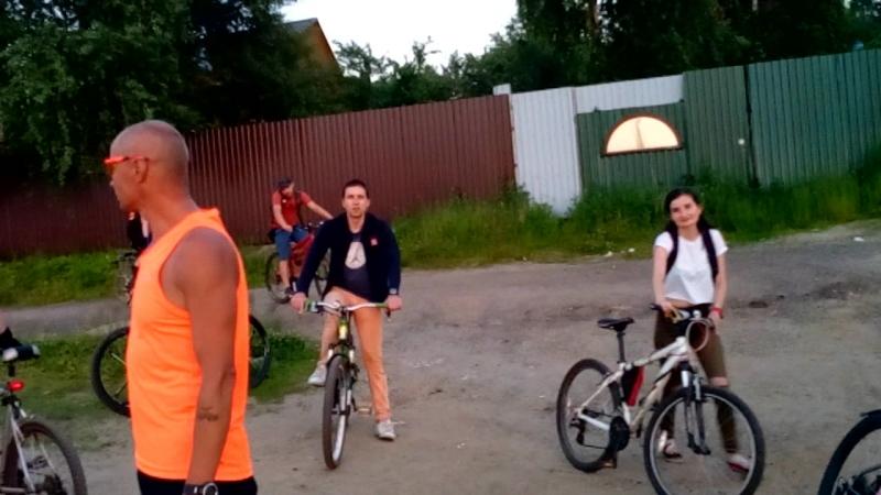 Подрезово 18.06.18