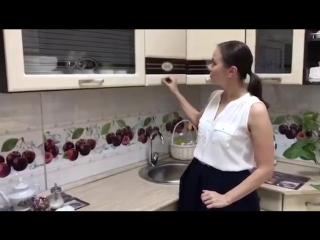 Отзыв покупателя про кухню Аврора МЕБЕЛЬ | Санкт-Петербург | Лен. обл.