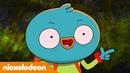 Харви Бикс | 1 сезон 4 серия | Nickelodeon Россия