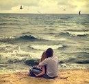 По-настоящему скучать - это когда душа требует человека. Не тело требует, а душа.