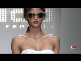 FISICO Spring Summer 2012 Milan - Fashion Channel