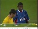 Кубок УЕФА 2001 02 Анжи Махачкала Глазго Рейнджерс Шотландия 0 1 0 0