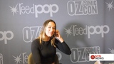 Actress Tasya Teles on what's to come in 'The 100'
