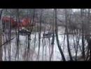 Всё хорошо - идем ко дну!» В Нижнем Новгороде прошёл дождь. Город буквально утонул - улицы, дворы, машины...