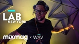FELIX DA HOUSECAT &amp CLARIAN in The Lab NYC