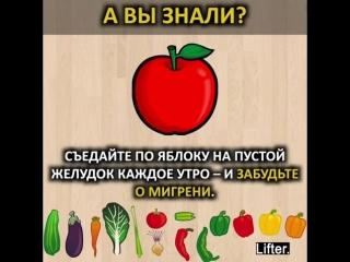 Женские Хитрости (vk.com/womantrlck) рецепты здоровья