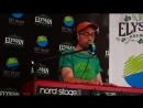 Dan Smith (Bastille) - Quarter Past Midnight (Live @ 107.7 The End's End Session 2018)