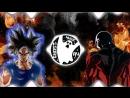 Dragon Boll Super OST Goku Vs Jiren Clash of The Gods Ultra Instinct Remix Super Boss Boosted Battel Theme