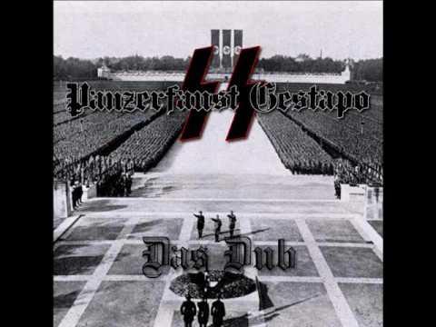 Panzerfaust Gestapo SS - Nazismen, Nu Kor Vi
