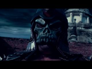 Смертельная битва 2 (1997)