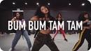 Bum Bum Tam Tam Mc Fioti Beginner's Class