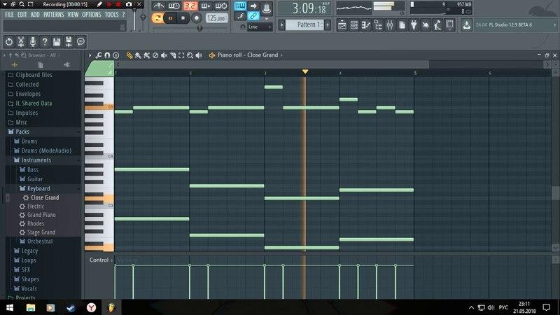 Dom!No - Моя так называемая жизнь (FL Studio)