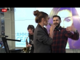 Анна Седокова - Ни Слова О Нем(#LIVE Авторадио)