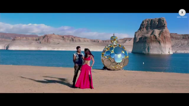 If You Hold My Hand Full Video _ Disney's ABCD 2 _ Varun Dhawan Shraddha Kapoor _ Benny Dayal.mp4
