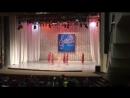 Первая любовь, зелёная группа - лауреат 2 степени всероссийского конкурса Турнир талантов