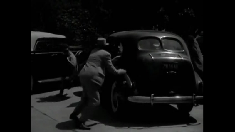 Batman (1943) (Chapter 14 - The Executioner Strikes)