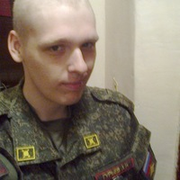 Анкета Алексей Мефич