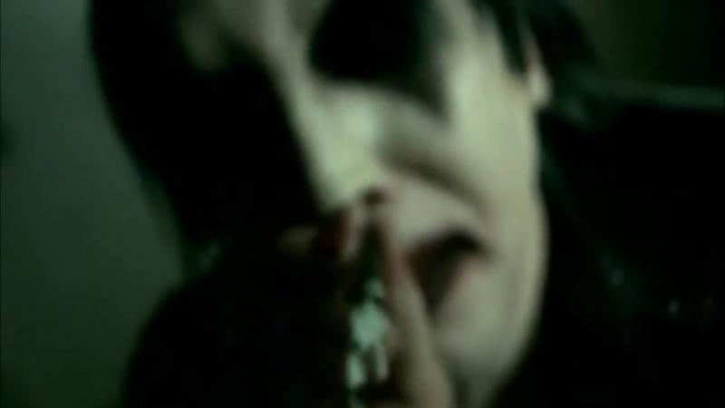 ✦Marilyn Manson - (s)AINT✦