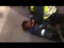 Израильский полицейский задушил палестинского ребенка до смерти в субботу во время демонстрации посольства США в Иерусалиме Неви