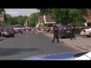 Bremen Huchting 8 Verletzte nach Massenschlägerei zwischen 2 libanesischen Grossfamilien vor Shisha Bar