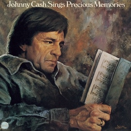 Johnny Cash альбом Johnny Cash Sings Precious Memories
