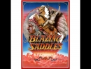 Сверкающие Седла / Blazing Saddles 1974 Михалёв,1080