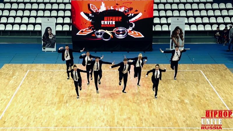 ФОРСАЖ ADULTS CREW HIP HOP UNITE CUP 2015 FORSAGE DANCE SCHOOL Екатеринбург