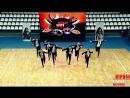 ФОРСАЖ | ADULTS CREW | HIP HOP UNITE CUP 2015 | FORSAGE DANCE SCHOOL Екатеринбург