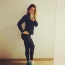 Victoria Larionova фотография #16