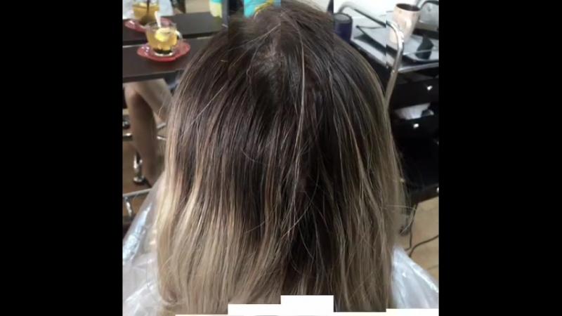 Салон-парикмахерская Lissa: Балаяж и ботокс