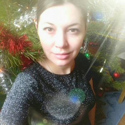 Элина Маркорова